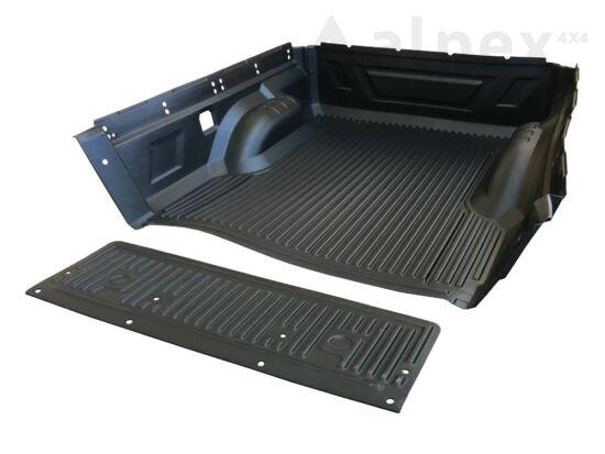 PRO-FORM Bed Liner - under rail, C-Channel - Nissan E/C 2016-