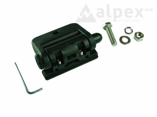 Lazer Lamps Centre mount clamp - ST/Triple-R