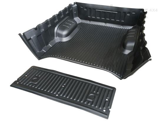 PRO-FORM platóbélés - perem nélküli - gyári csomagrögzítőhöz - Toyota E/C 2015-