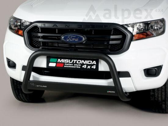 Misutonida EU-Front Bar, 63 mm - black - Ranger 2012-
