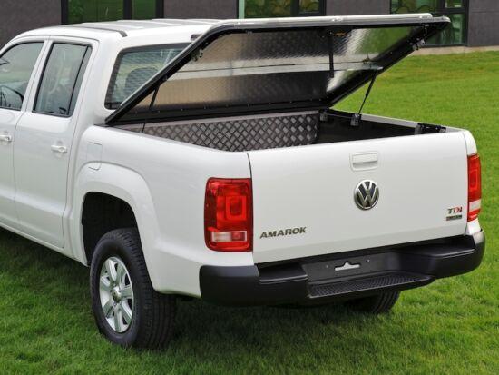 Mountain Top alu platófedél - Volkswagen D/C 10-