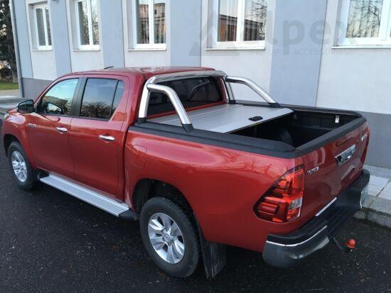 Mountain Top alu roló - ezüst - Toyota D/C 15-