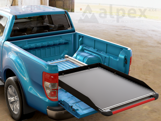 Mountain Top bed slide - Ford D/C 2012-