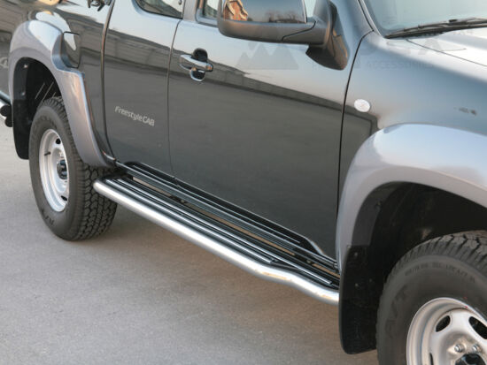 Misutonida Side Step - with plastic inlay plate - BT-50 E/C 2007-2012