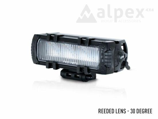 Lazer Lamps Triple-R Gen2 accessory - reeded lens, 30°, horizontal