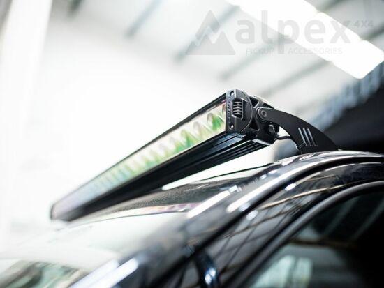 Lazer Lamps Triple-R 24 LED light bar set for roof installation - Hilux 2015-
