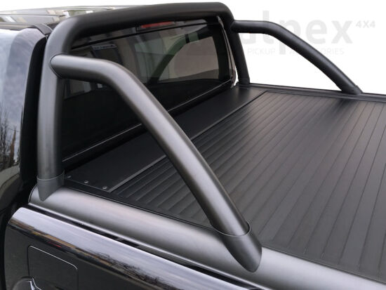 Bukócső MT rolóhoz - fekete - Toyota 15-
