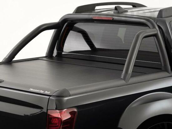 Bukócső MT rolóhoz - fekete - Ford 12-