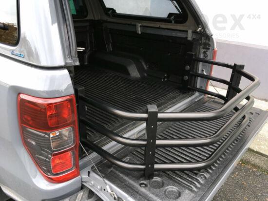 Alpex Laderflächen Verlängerung - Ford 2012-2019