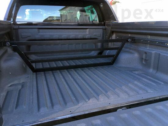 Alpex Bed divider, narrow - Ford 2012-