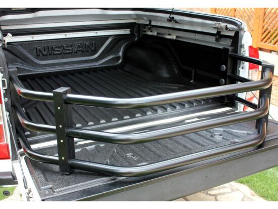Alpex Bed extender - Isuzu/Nissan/VW
