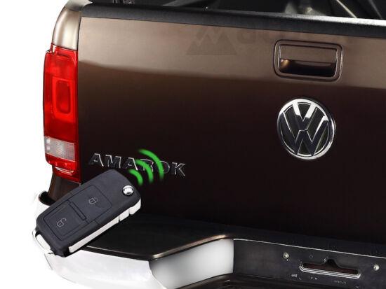 Tailgate central lock - Volkswagen 2010-