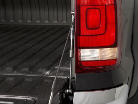 EZDown - Tailgate Damper - Volkswagen 2010-