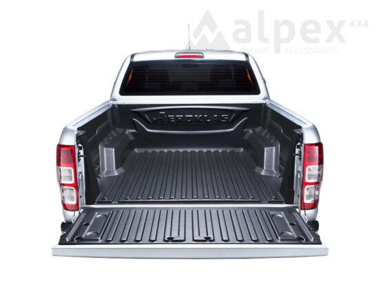 Aeroklas platóbélés - perem nélküli - gyári csomagrögzítőhöz - Ford E/C 2012-
