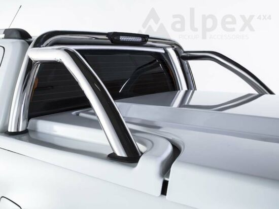 Aeroklas styling bar - to Galaxy hard cover - Ford D/C 2012-