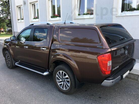 Aeroklas Commercial Hardtop - CNM bronze - Renault D/C 2017-