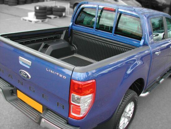 Aeroklas peremvédő - bal, jobb, hátsó ajtó peremre - Ford D/C 2012-