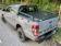 Mountain Top alu roló - fekete - Ford D/C 2012-