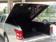 Aeroklas Speed platófedél - fekete, szemcsés - Mitsubishi/Fiat D/C 2015-