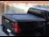 Aeroklas Speed hard cover - black, grain surface - Toyota D/C 2015-